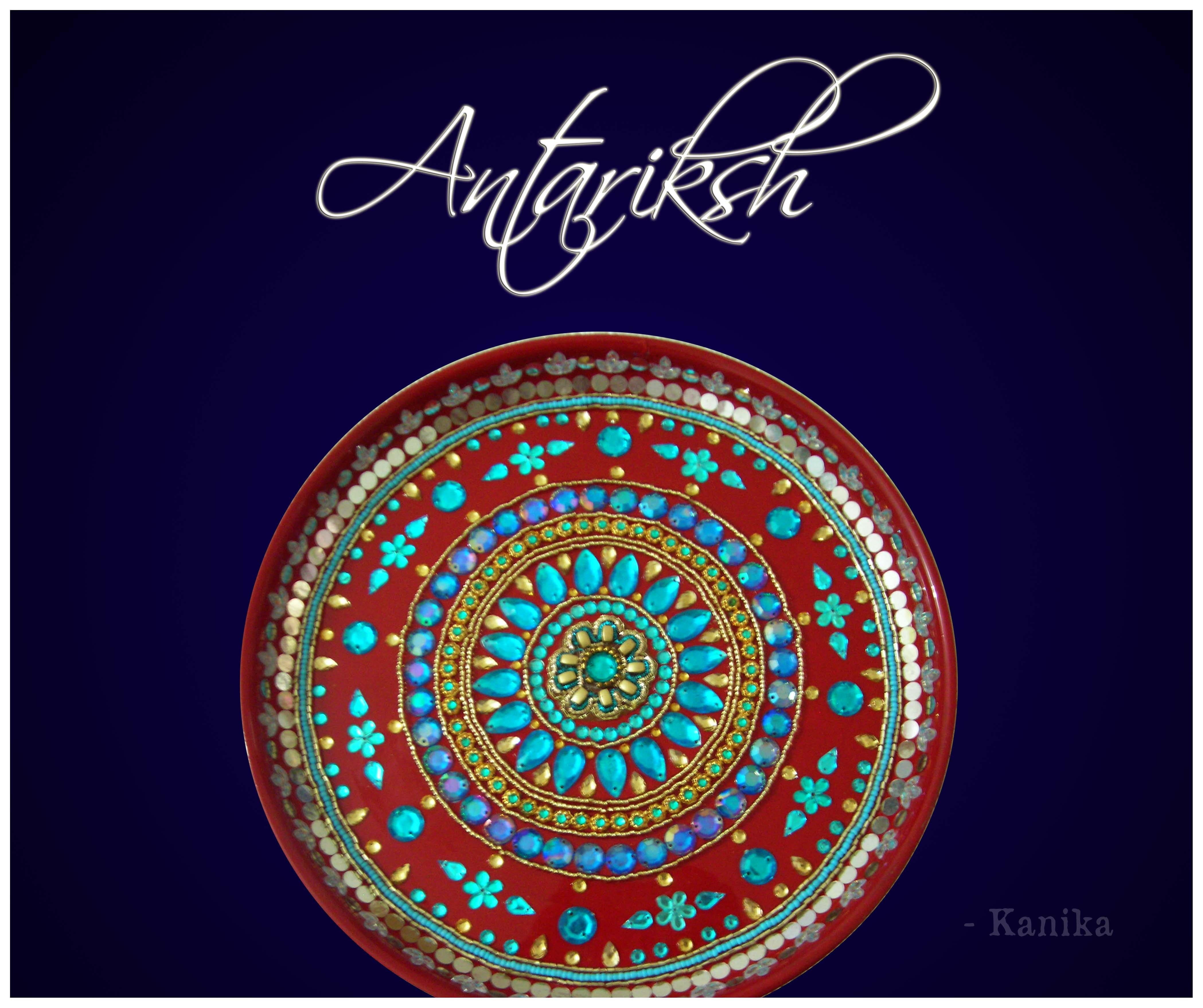 Anatariksh
