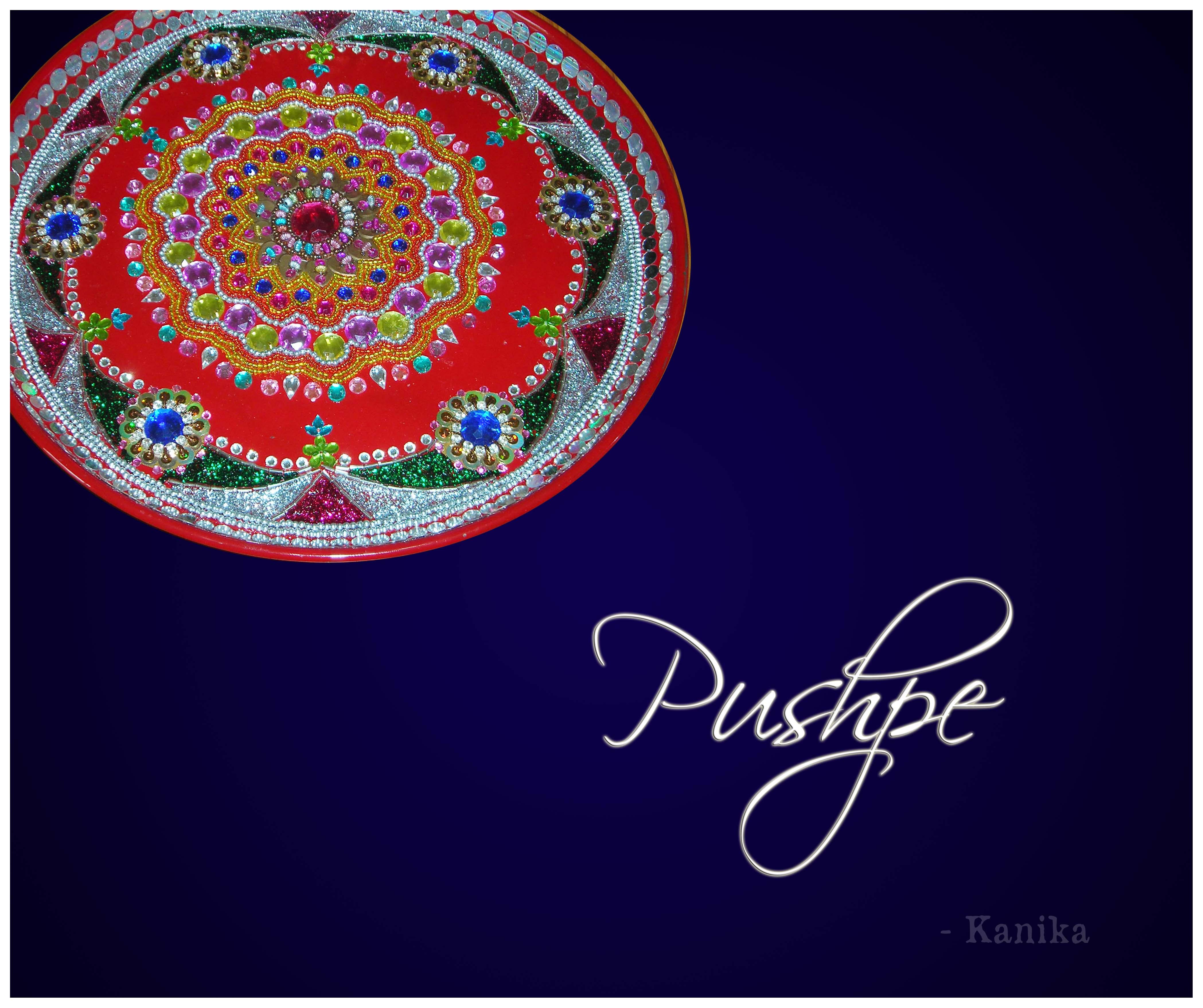 Pushpe